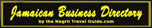 Jamaican Business Directory by the Negril Travel Guide.com